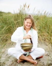Wekelijks mediteren met klankschalen, dagthema Boom
